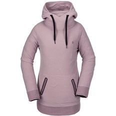 Sweatshirt VOLCOM - Polartec Ridin Hoody Purple Haze (PUH)
