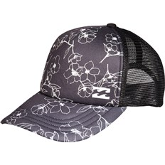 Cap BILLABONG - Tropicap Black  (19)