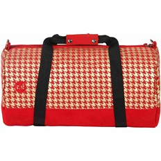 MI-PAC - Duffel Houndstooth Red/Gold (A02)