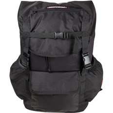 Reisetasche INDEPENDENT - Transit Travel Bag Black (BLACK)