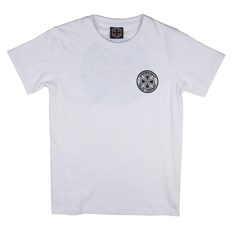Tshirt INDEPENDENT - Colors White (WHITE)