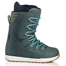 Snowboardboots DEELUXE - Independent TF grey (9139)
