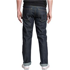 Hosen KREW - K Slim Raw Blue (RAW)