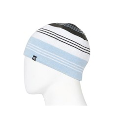Beanie 686 - Girls Glow Reversible Beanie Ice Blue (ICBL)