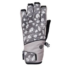 Handschuhe 686 - Infiloft Majesty Glove Grey Doe (GRY)