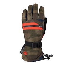 Handschuhe 686 - Youth Heat Insl Glove Dark Camo (CAMO)
