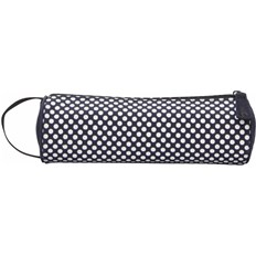 Mäppchen MI-PAC - Pencil Case Microdot Navy (273)