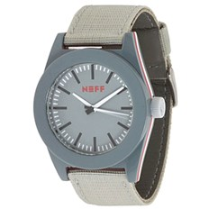 Armbanduhr NEFF - Estate Watch (GREY)