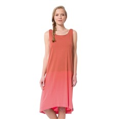 Kleid NIKITA - Careen Baked Clay (BCL)