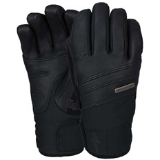 Handschuhe POW - Royal Jr. Glove Black (BK)