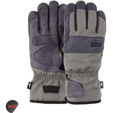 POW - August Short Glove Ombre Blue (OB)