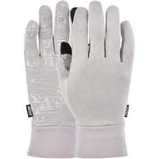 Handschuhe POW - Poly Pro TT Liner Gray (GY)