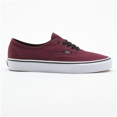 Schuhe VANS - Authentic Port Royale/Black (5U8)