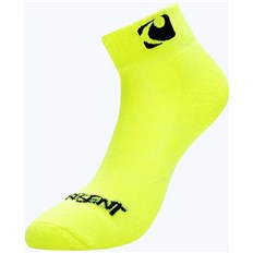 Socken REPRESENT - New Squarez Short Cz Shock Yellow (208)