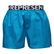 Shorts REPRESENT - Exclusive Mike Turquoise (712)