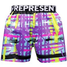 Boxershorts REPRESENT - Exclusive Mike Modern Art (706)