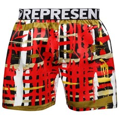Boxershorts REPRESENT - Exclusive Mike Modern Art (707)