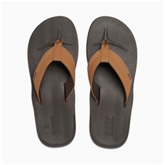 Flip-Flops REEF - Contoured Cushion Brown (BRO)