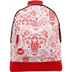 Rucksack MI-PAC - Russian Doll Natural/Red (001)