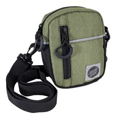 Umhängetasche SANTA CRUZ - Connect Shoulder Bag Military  (MILITARY )