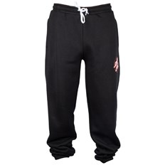 Traininghosen SANTA CRUZ - Other Dot Sweatpant Black (BLACK)