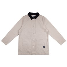 Jacke SANTA CRUZ - Williams Chore Jacket Sand (SAND)