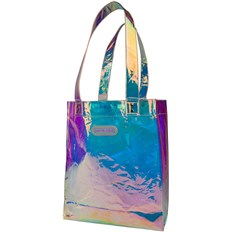 Tasche SANTA CRUZ - Woodstock Shopper Clear (CLEAR)
