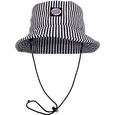 Hut SANTA CRUZ - Francis Bucket Hat Hickory Stripe (HICKORY STRIPE)