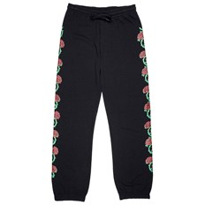 Traininghosen SANTA CRUZ - Roses Sweatpant Black (BLACK)