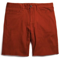 Shorts BRIXTON - Parker Burnt Orange (0913)