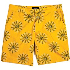 Short BRIXTON - Mendel Trunk Gold    (0909)