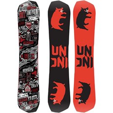 Snowboard YES - Snb Greats Uninc Multi (MULTI)