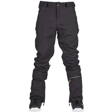 Hosen SESSIONS - Hammer Pant Black (BLK)