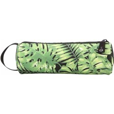 Mäppchen MI-PAC - Pencil Case Tropical Leaf Black (282)