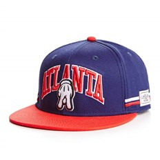 Cap CAYLER & SONS - Atl Deep Navy/Red/White (DEEP NAVY RED WHITE)