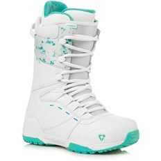 Schuhe GRAVITY - Bliss White-Mint (WHITE-MINT)