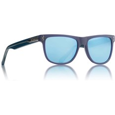 Sonnenbrille DRAGON - Brake Matte Crystal Navy/Blue (400)