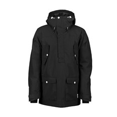 Jacke CLWR - Colour Anorak Black (900)