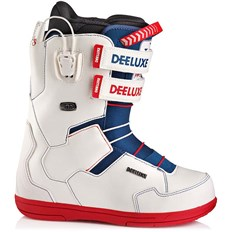 Snowboardboots DEELUXE - The Brisse ID TF white (9140)