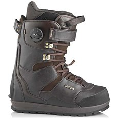 Snowboardboots DEELUXE - X-Plorer TF Freestyle brown (9220)