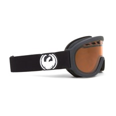 Brille DRAGON - D1Xt Coal Amber Blk (BLK)
