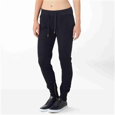 Traininghosen DIAMOND - Jackson Sweatpants Black (BLK)