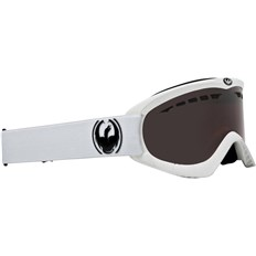 Brille DRAGON - Dx Powder Eclipse (WHT)