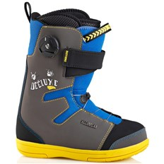 Snowboardboots DEELUXE - Junior Multi (2056)