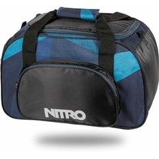 Tasche NITRO - Duffle Bag Xs Fragments Blue (020)