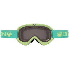 Brille DRAGON - Dx Aqua (Smoke + Yellow) (770)