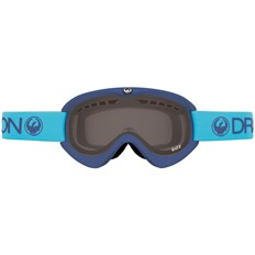 Brille DRAGON - Dx Brine (Smoke + Yellow) (616)