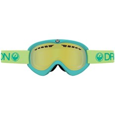 Brille DRAGON - Dx Grass (Smoked Gold Ionized) (768)