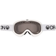 Brille DRAGON - Dx Powder (Smoke + Yellow) (128)