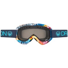 Brille DRAGON - Dx Tie Dye (Smoke) (928)